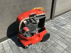Hilti VC 20 UM Industrial Vacuum 110v Dust Extractor With New Filter