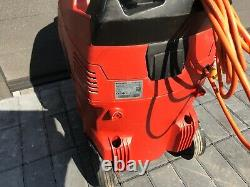 Hilti VC 40 UM Industrial Vacuum 110v Dust Extractor With New Filter