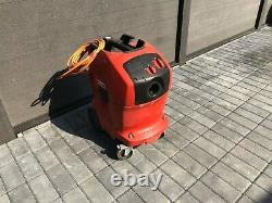 Hilti VC 40 UM Industrial Vacuum 110v Dust Extractor With New Filter and Hoses