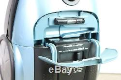 Hoover S3590 Duros Canister Vacuum Cleaner 1451