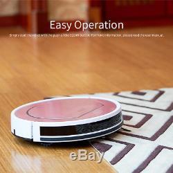 ILIFE V7S Pro Smart Saugroboter Staubsauger Roboter Nasswisch Vakuum Reinigung