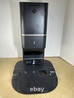 IRobot ADB-N1 Roomba Clean Base Automatic Dirt Disposal