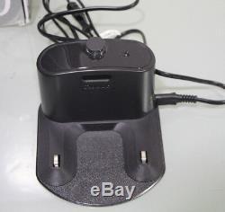IRobot Roomba 650 Saugroboter schwarz (N622-R29)