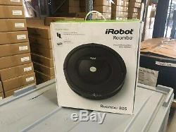 IRobot Roomba 805 Robotic vacuum 2 virtual walls Halo GREAT CONDITION