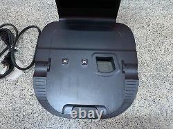 IRobot Roomba S9+ Plus Model ADB-N1 Dirt Disposal Charging Base Black (33T)