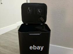 IRobot Roomba S9 plus self empty Bin Only. NO POWER CORD
