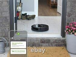 IRobot Roomba i7 i7158 Negro Aspirador Robot