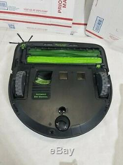 IRobot Roomba s9 Robotic Vacuum Cleaner w Automatic Dirt Disposal EXTRA PARTS A+