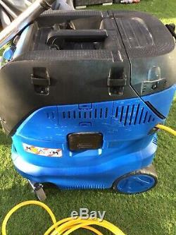 Industrial 110v Hoover Nilfisk Attix 44 Vacuum Cleaner