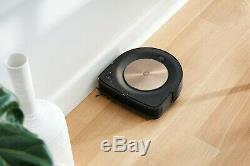 Irobot Roomba s9+ WiFi Connected Robot Vacuum Cleaner withAutomatic Dirt Disposal