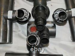 Job lot 12 Motor Brush Power Heads Dyson V7 V6 Bundle Some heads Spin
