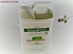 KIRBY shampoo VACUUM CARPET RUG SHAMPOO ALLERGEN CONTROL SCENTED SHAMPOO