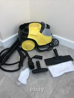 Kacher SC5 Top Model Powerful Steam Cleaner