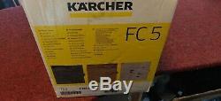 Karcher Hard Floor Cleaner FC5 BRAND NEW. C