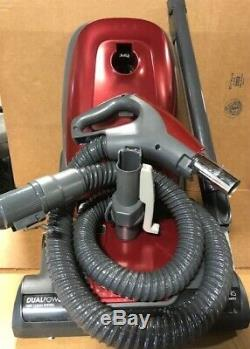 Kenmore 81414 400 Series Bagged Canister Vacuum Red Parts