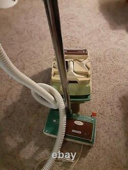 Kenmore Magic Cord Vintage 2 Speed Vacuum Cleaner Works
