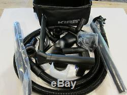 Kirby Attachment Set Complete withHose Avalir 2 Color 207017S, 223614S GSix also