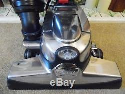 Kirby Avalir Vacuum Cleaner With Caddy, Tools As Shown & Shampoo System