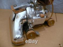 Kirby Vintage Sanitronic D50. Rebuilt Kirby to look and run like it did in 1965