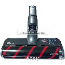 LG Genuine Part Power Floor Nozzle CordZero A9 / A9S Vacuum Cleaner Slim Type