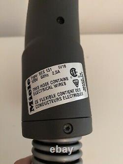 Miele Electric Hose SES131 Part#10715801 Uniq, Brilliant S8 C3 Vacuum NEW