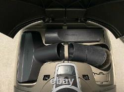 Miele S8330 2200W Allteq Vacuum Cleaner +12x HyClean 3D + HEPA AirClean SF-HA 50