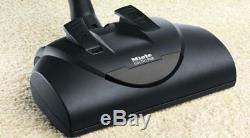 Miele SEB 228 Electro Plus Full-Size Electrobrush vacuum black original