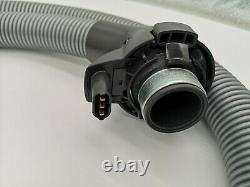 Miele SES125-3 Original Saugschlauch & Griff Elektro Mat. Nr. 6179742