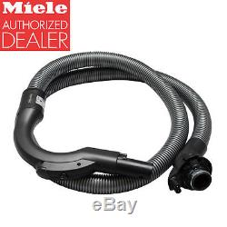 Miele SES 125 Electric Vacuum Hose Fits S558 & S658 with Handle Controls