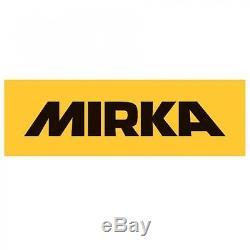 Mirka Pneumaticbox pneumatisches Start/Stopp System Industriesauger 915 +Zubehör
