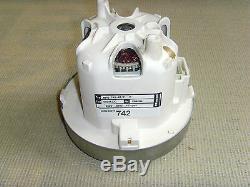 Motor/Saugmotor Miele MRG 742-42/2 F