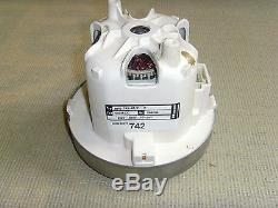 Motor/Saugmotor Miele MRG 742-42/2 Generalüberholt