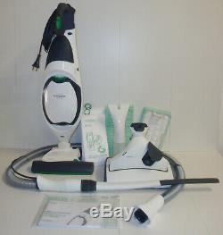 NEUW. Vorwerk Kobold Staubsauger VK 150 EB 370 SP530 Hardbodenreiniger ZUBEHÖR