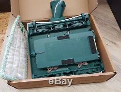 NEU Vorwerk Kobold SP 520 Saugwischer/Hartbodenreiniger inkl. Mikrofasertuch