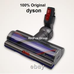 NEW 100% Genuine Dyson V11 HIGH TORQUE Drive Roller Cleaner Head Attachment
