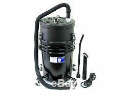 NEW Atrix ATIHCTV5 HCTV toner vacuum with 5 Gallon Capacity 110volt/60hz