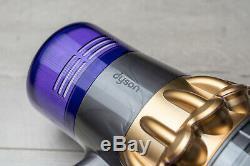 NEW Dyson V11 Absolute MAIN BODY, BIN, Filter, Battery, Charger USE V8/V10 Fittings