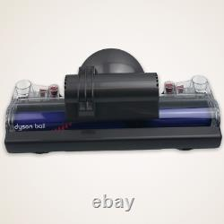 NEW GENUINE Dyson DC77 UP14 UP13 Ball Cinetic Animal Head Nozzle Brush