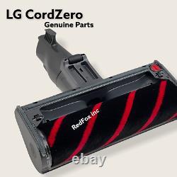 NEW GENUINE LG CordZero A927 A905 A906 A907 Fluffy Soft Cleaner Head Brush