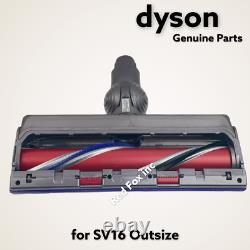 NEW Genuine Dyson V11 SV16 Outsize HIGH TORQUE XL Drive Roller Cleaner BIG