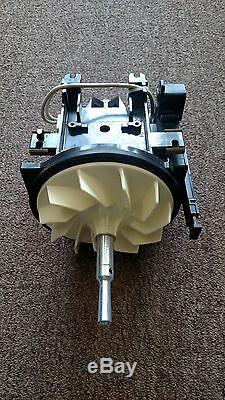 NEW OEM KIRBY VACUUM MAIN MOTOR UNIT COMPLETE with Fan Switch G3 G4 G5 G6 G7D G10D