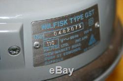 NILFISK GST 110V 700W MOTOR TURBINE UNIT NEW UNUSED OBSOLETE SPARE aa8g