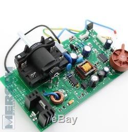 NILFISK/WAP Staubsauger ELEKTRONIK ATTIX 30/40/50 XC ART. 107400260