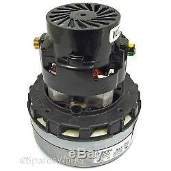 NUMATIC 120V 110V 2 Stage Motor BL21101 1200w Vacuum Cleaner Hoover Motor 205409