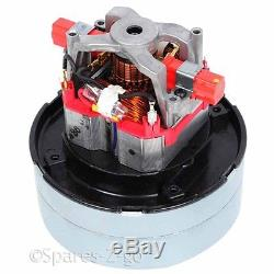 NUMATIC HENRY HETTY HVR200M MICRO XTRA HVX200 Vacuum Cleaner Hoover Motor