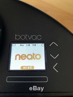 Neato Botvac D85 Saugroboter mit WLAN