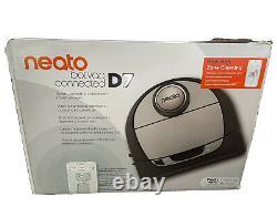 Neato D7 Botvac In Original Box