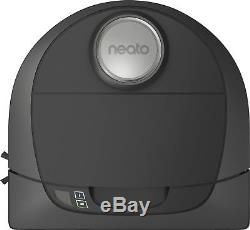 Neato Robotics Botvac D5 App-Controlled Robot Vacuum Works with Alexa