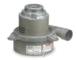 New Ametek Lamb 3-Stage 7.2 Vacuum Motor Fits Nutone CV353, Replaces 116103