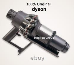New Dyson V10 CYCLONE Vacuum REPLACEMENT BARE BODY MOTOR PART Absolute Animal